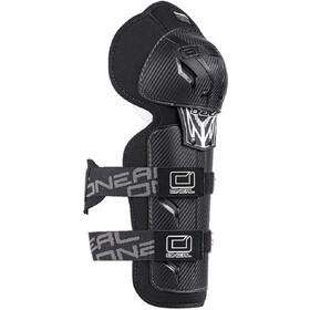 O'Neal Pro III Carbon Look Protezione, black
